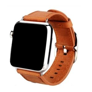 Accessories - Apple Leather Watch Band 38mm